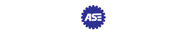 ASE, National Institute for Automotive Sevice Excellence
